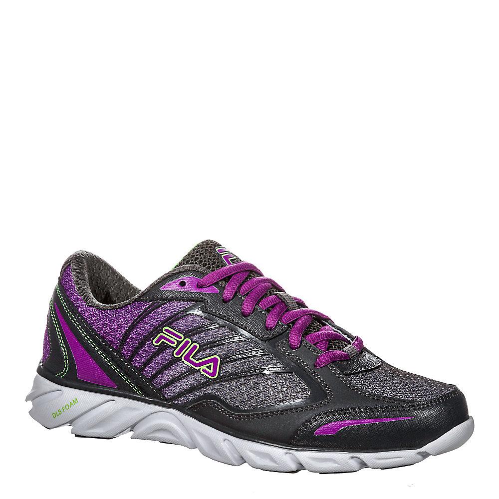 women�s running shoes amp sneakers memory foam shoes fila