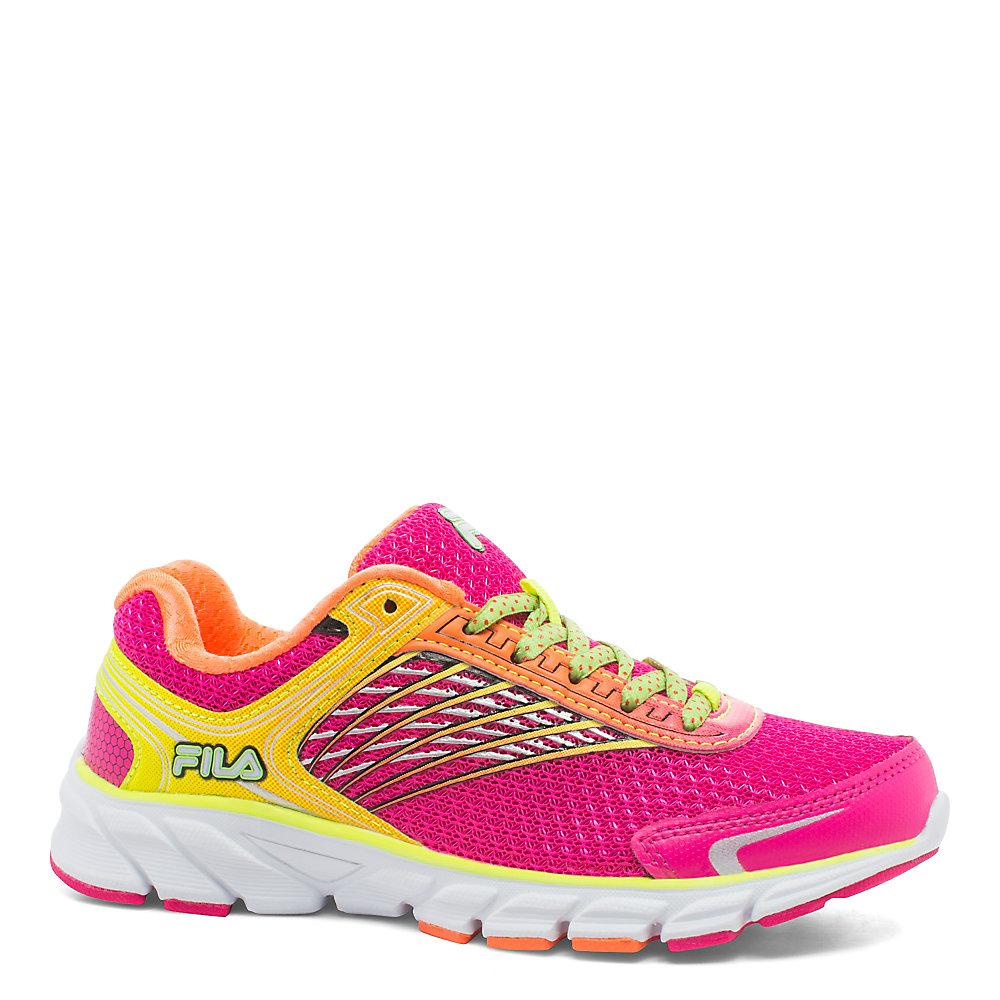 Womens Fila Running Shoes