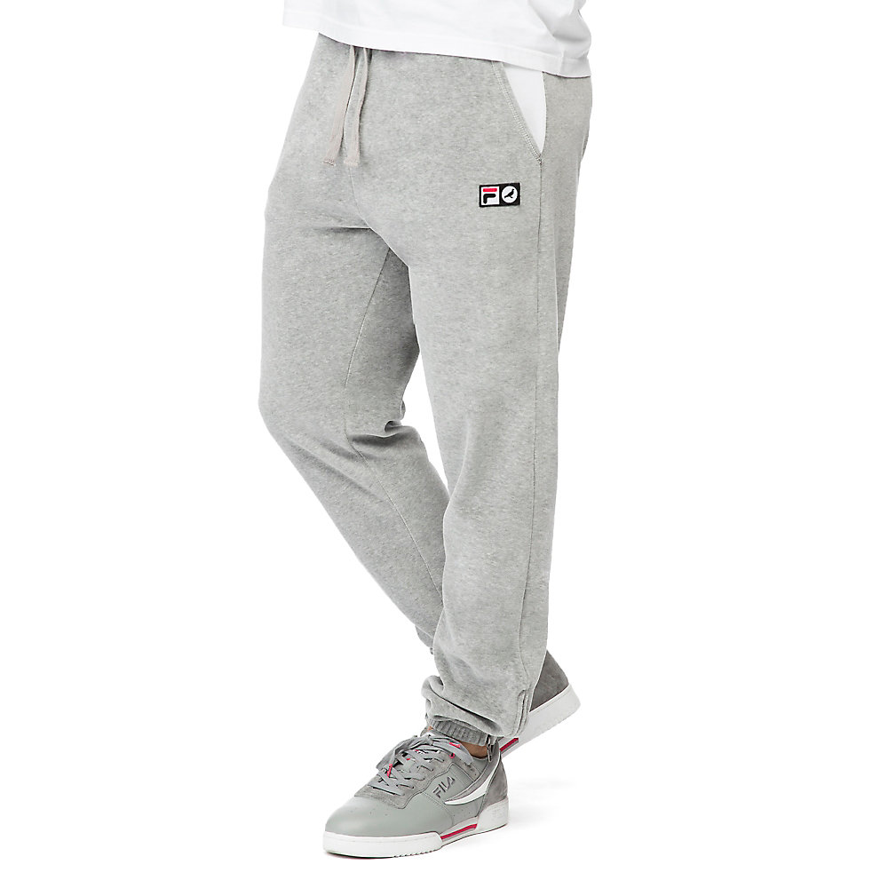 velour sweat pants in NotAvailable